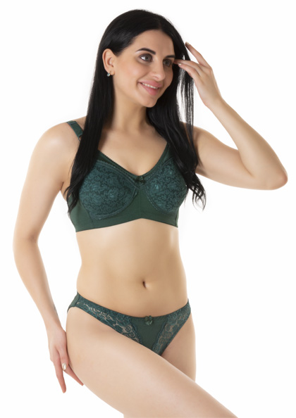 Relax Fit Bra for Every Day use & Give You Luxury & Sexy Look   Lovebird