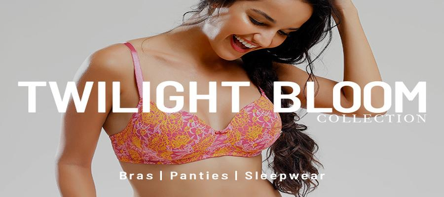 Non Padded Bra Online. Shop best quality of Non Padded Bra in India Buy latest range of Non Padded Bra at India's Premium Lingerie Brand ✯ Quality Assured ✯ Discounts