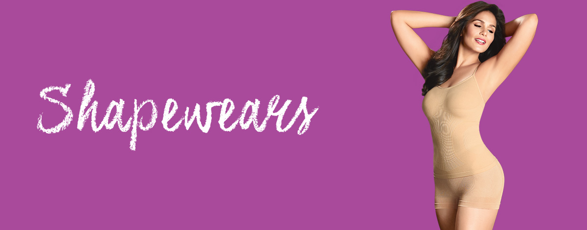 Shapewear (शेपर) - Buy premium quality women's Shapewear online. Get best quality on a variety of shapewear like saree shaper, thai shaper & more on Lovebird Lingerie ♥ Shop Now ♥ Best Quality.